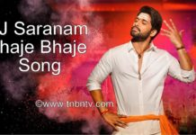 DJ Saranam Bhaje Bhaje Song With Lyrics | DJ Movie Songs | Allu Arjun | Pooja Hegde | DSP